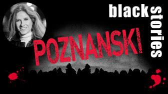 black stories Edition von Bestsellerautorin Ursula Poznanski