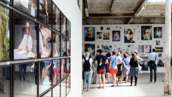 Internationales Festival für Fotografie f/stop