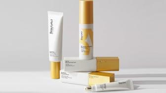 Edistykselliset BeautyAct by KICKS-uutuudet tuovat nykyaikaisia ratkaisuja auringolta suojautumiseen