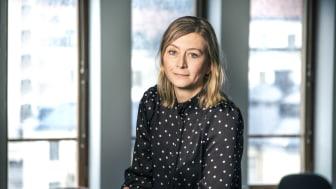Jessica Ekström