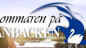 HuFF tipsar! Kolla in allt som händer på Svanbacken Strandhotell i sommar!