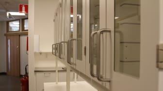 Folktandvården i Uppsala öppnar en ny klinik i S:t Per-gallerian