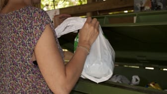 VA SYD sänker taxan för hämtning av hushållsavfall i flerbostadshus och verksamheter