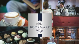 Fred. Olsen Cruise Lines unveils 'The Bookmark Café' across its fleet