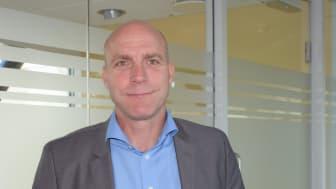 Kent Stenberg, ny CFO på Menigo