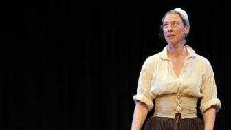 Jane Arnfield in her new play Year of Wonders