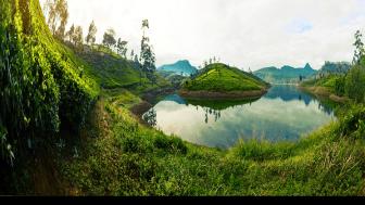 Naturupplevelser på Sri Lanka