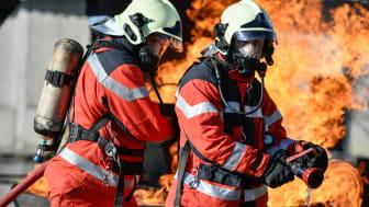 Passivt brandskydd som tämjer elden!
