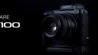 400 MP Pixel Shift Multi-Shot GFX100:lle