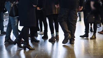 På måndag kommer yrkesverksamma socionomer från Arvidsjaur, Gällivare, Jokkmokk, Kiruna, Kramfors, Lycksele, Pajala, Sorsele, Sollefteå och Vilhelmina till Campus Umeå för att presentera sina verksamheter för hundratals socionomstudenter.