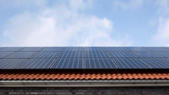 Kraftringen levererar solcellanläggning värd tio miljoner kronor till Lunds Kommuns Fastighets AB