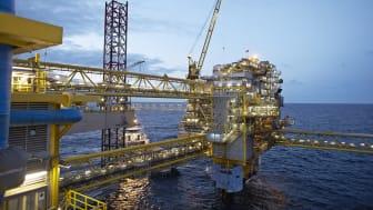 Energistyrelsen godkender plan for genopbygning af Tyra