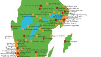 Bryggerikarta 2014