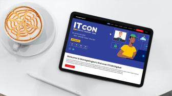ManageEngine bjuder in till en virtuell IT-konferens i juni