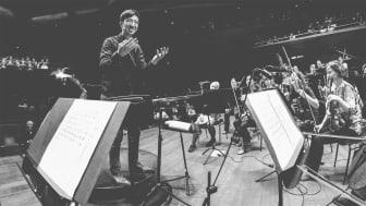 Joseph Haydn i centrum när Gävle Symfoniorkester livesänder konsert på torsdag