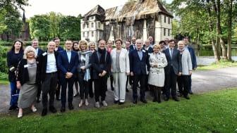 Foto: Kunst & Kohle, Pressekonferenz 02.Mai 2018/ Copyright: Frank Vinken