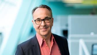 Tor Andersson, affärsenhetschef Forsen. Foto: Forsen