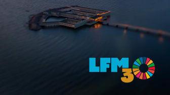 LFM30 hjälper byggbranschen att nå klimatmålen med ny klimatberäkningsmetod