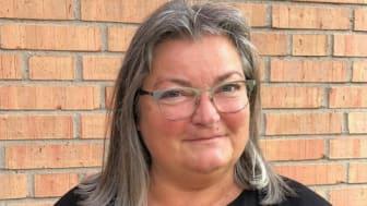 Kristina Petersson, skolchef på Sjöbo utbildningscentrum