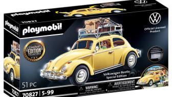 70827 Volkswagen Käfer - Special Edition von PLAYMOBIL