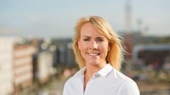 Jeanette Thörncrantz Madsen, analyschef på BoKlok