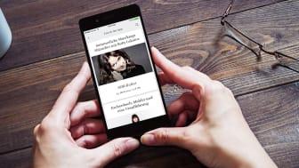 APPSfactory realisiert Livestreaming-App für NDR Elbphilharmonie Orchester