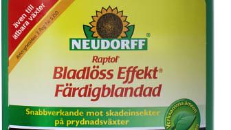 Bladlöss Effekt Pumpspray 500ml_Neudorff