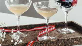 Finn champagneskål