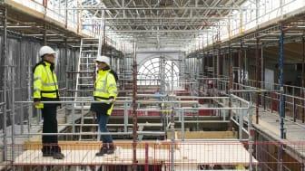 Enova og byggenæringen vil ha fart på energieffektiviseringen
