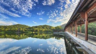 SilkAir Launches Flights to Hangzhou