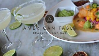 Cinco De Mayo at American Table!