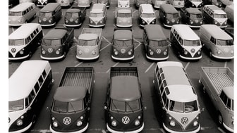 Transporter 70 års jubilæum