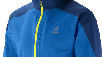 Salomon Bonatti WP jacket