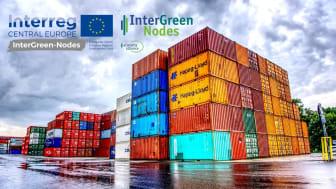 """Wie lässt sich der europäische Güterverkehr verbessern? Daran arbeitet das von der TH Wildau koordinierte Vorhaben """"InterGreen-Nodes"""" des EU-Interreg Central Europe IV Programm. (Bild: Pixabay/brbt. TH Wildau)"""