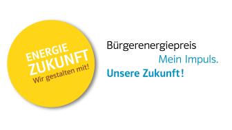 Auftakt Bürgerenergiepreis Oberfranken