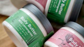 Urtekram Nordic Beauty nya Body Butters