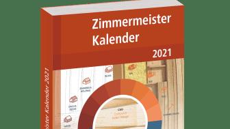 Zimmermeister Kalender 2021 (3D/jpg)