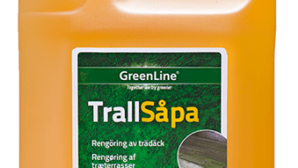 TrallSåpa - GreenLine