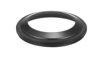 GF50mm Lens Hood HighAngle