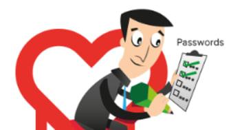 Efter Heartbleed: Hur kan vi minimera riskerna genom förbättrad lösenordshantering?