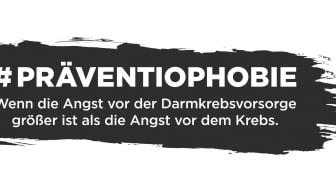 Logo Präventiophobie