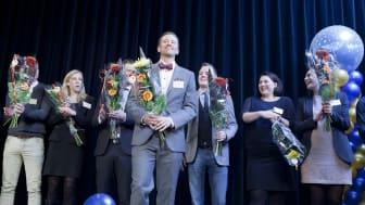 Ola Lauritzson - Årets affärsnätverkare 2012