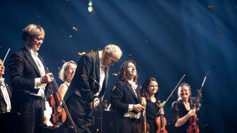 Prisregn over dansk orkester