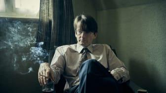 Des med David Tennant i hovedrollen får premiere på C More den 9. november. (Flere billeder i bunden af pressemeddelelsen)