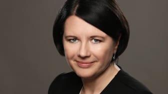 Ivana Tůmová, generální ředitelka Mondelez International v České republice a na Slovensku