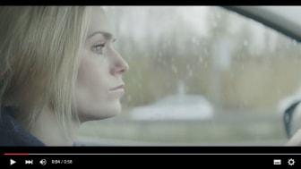 Laura Christensen i Ford C-MAX
