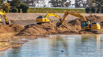 FUCHS PLANTO MOT SAE 10W-40 – en ny miljöanpassad motorolja för tunga dieslar i känsliga miljöer
