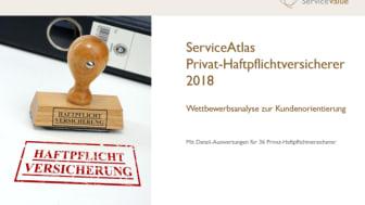 Für den Ernstfall: Kundenorientierung bei Privat-Haftpflichtversicherern