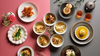 Premium Eight-Course Set Menu by Si Chuan Dou Hua Restaurant at PARKROYAL on Beach Road