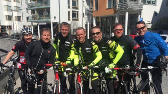 Essinge CK, Måns Möller och Christer Skog